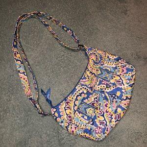 Vera Bradley Capri Blue small purse